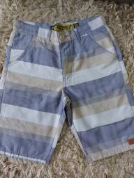 Bermuda Hellos Sete Jeans