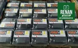 Promoção bateria caminhão 100 amperes