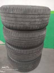 Pneus Usados Caminhonete 265/60 R18