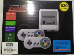 Video Game 620 Jogos de 8 bits