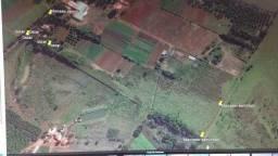 Sitio area de 44 mil metros Betel- Campinas