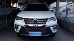 Toyota SW4 SRX 7 Lugares - 2017