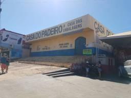 Taquaralto Prédio comercial