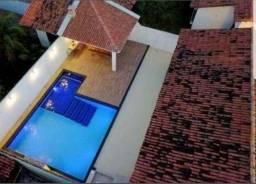 Vende-se linda Casa com piscina em Salinas