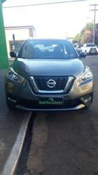 Nissan Kicks 1.6 SL (Flex) 2017/2018 - 2018
