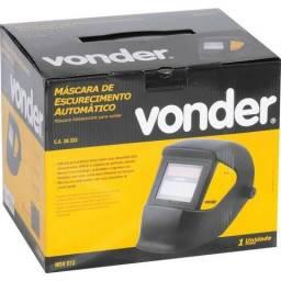 Mascara Vonder