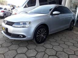 Jetta TSI 2.0 Turbo! 2013! Super Máquina! At. Completa! Wats(35)99984-4752Tom - 2013