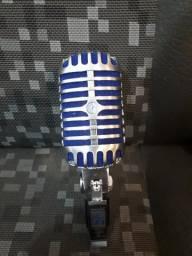 Microfone Shure Super 55
