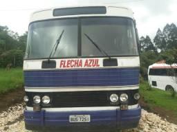 Ônibus CMA 1974