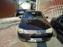 Fiat Siena ELX 1.0 2007 - 2007