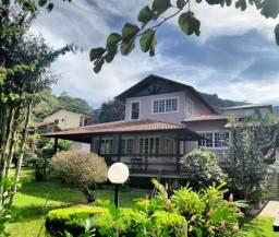 Imobiliária Nova Aliança!!! Vende Lindíssima Casa 4 Quartos Mobíliada na Fazenda Muriqui