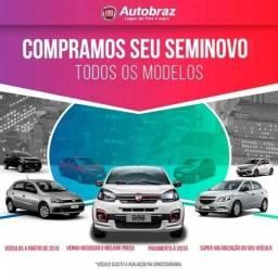 FIAT STRADA 2015/2015 1.8 MPI ADVENTURE CD 16V FLEX 3P AUTOMATIZADO - 2015