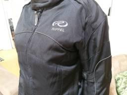 Jaqueta de motoqueiro RIFFEL