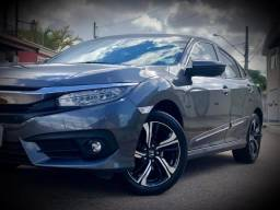 Honda Civic Touring 1.5 turbo 2017 - 2017