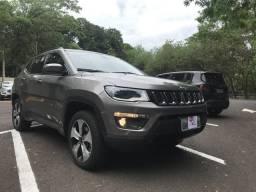 Jeep compass longitude 2017/2017 $114,900 - 2017