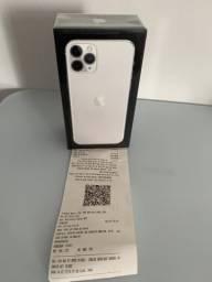Iphone 11 pro 64gb Branco, Verde e Gold, Novo, Lacrado, promoção Black Friday