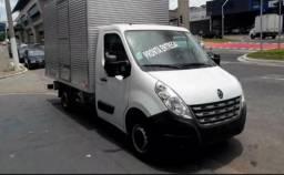 Renault Master 0 Km R$: 9.756 - 2019