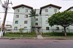 Apartamento com 2 dormitórios à venda por r$ 122.000,00 - sítio cercado - curitiba/pr