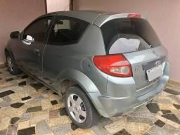 Ford Ka Direção Hidraulica - 2011