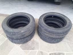 4 pneus usados Cinturato 175/65 R14