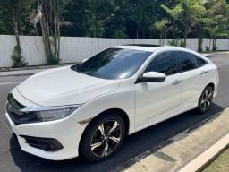 Honda Civic Touring Turbo - 2017