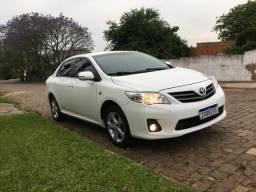 Corolla Xei 2014 Branco - 2014