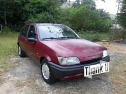 Fiesta 95 - 1985