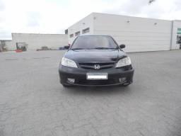 Honda Civic LX 2004 / 2005 - 2004