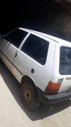 Fiat uno - 1988