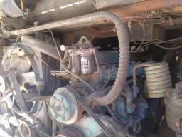 Motor Scania k 112