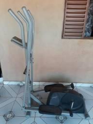 Elíptico Classic Caloi - 150 kg