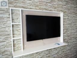 Painel para tv até 50 polegadas frete ,montagem e suporte gratis