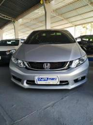Honda Civic LXR 15/15 - 2015