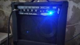 Sound Maker 15 wats, vendo ou troco