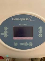 Equipamento de luz intensa pulsada Dermapulse