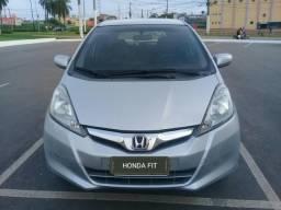 Honda fit muito bem conservado - 2012