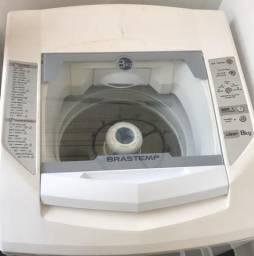 Máquina de Lavar Brastemp 8Kg