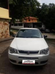 Fiat palio Fire Economy ar e gnv - 2014