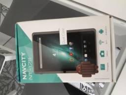 "Tablet Navcity 7"" Dual Core"