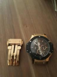 Relógio Hublot Geneve Original