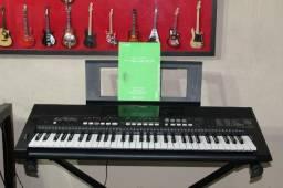 Teclado Musical Yamaha PSR E433 - Obs: Só Venda (Aceito cartão de crédito)