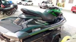 Jet sky Yamaha fzs 2012 - 2012