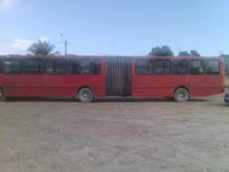 Vendo ônibus articulado Mercedes bens / buscar urbano Plus 2006 - 2006