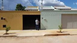 Casa 2/4 com Suite - Residencial Itaipu - Goiânia - Aceita Carro e Moto !