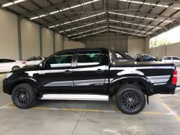Toyota Hilux 3.0 Srv Limited Edition - 2015