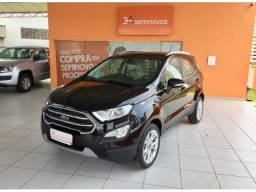 FORD  ECOSPORT 2.0 DIRECT FLEX TITANIUM 2017 - 2018