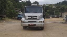 Caminhão Mercedes L 1620 - 2008
