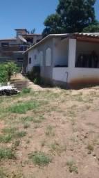 Casa de 02 quartos - Porto do Carro - São Pedro da Aldeia -