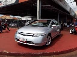 Civic 2008 LXS - 2008