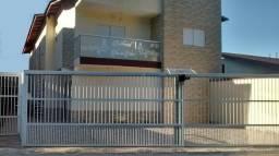 Sobrado em Mongaguá novo/ condomínio fechado !!! Ótima Localização- Bruna